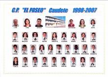 Promoción 1998-2007