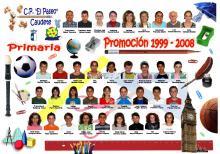 Promoción 1999-2008
