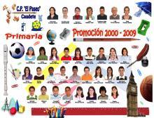 Promoción 2000-2009