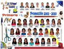 Promoción 2001-2010