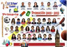 Promoción 2003-2012