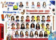 Promoción 2004-2013