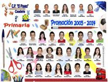 Promoción 2005-2014