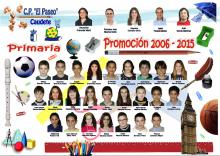 Promoción 2006-2015