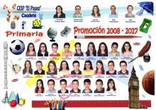 Promoción 2008-2017