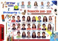 Promoción 2009-2018